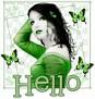 AS GreenGoddessxhellovi-vi
