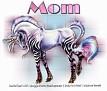 AY zebraofadifferentsort Momvi-vi