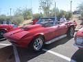 Vegas Mustangs 048