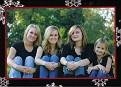 Eileen's Girls - Charisse - Chelsea - Cheryl  - Shelby