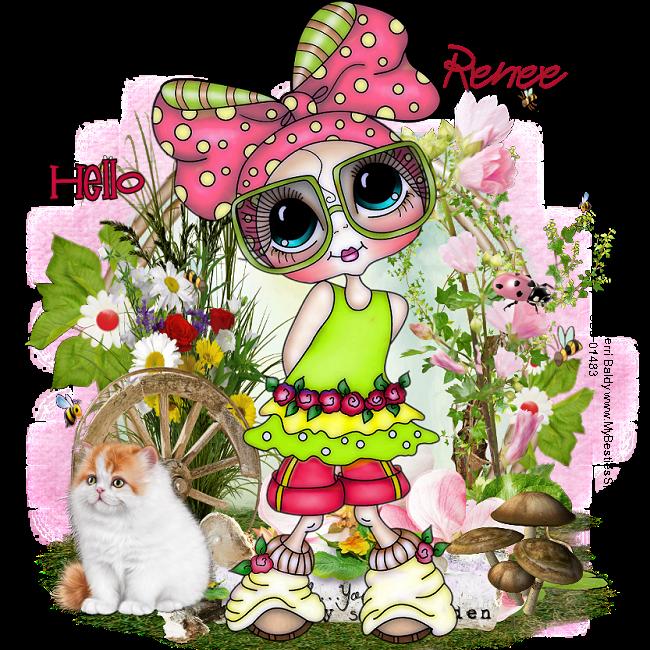 Good Morning Good Afternoon Good Night - Page 10 SherriBaldyHelloCutie_Renee-vi