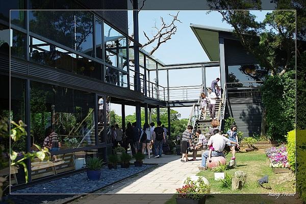 [桃園]綠風草原餐廳
