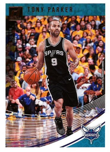 #103 Steven ADAMS 2017-18 PANINI DONRUSS Basket Cox