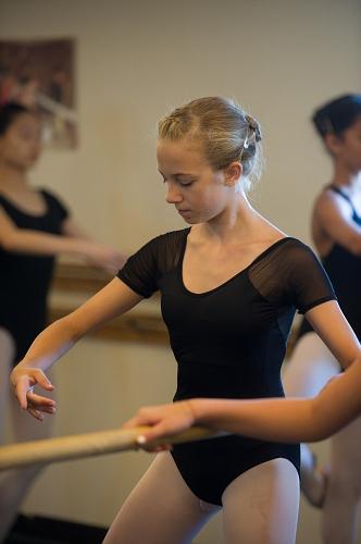 Brighton Ballet Practice DG-38