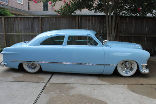Ford 1950 ... Gladys [Terminé] FORD49GLADYS01-vi