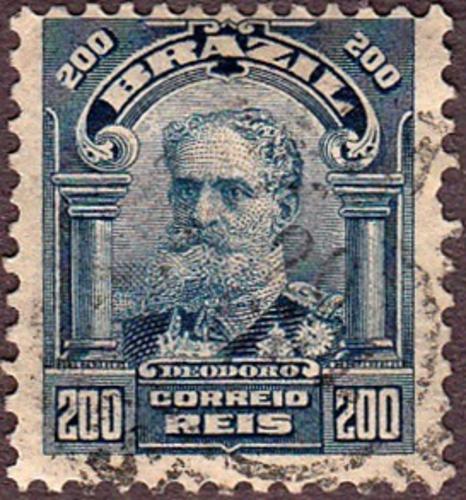 Brazil 200 reis