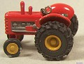 Hallmark Tractor