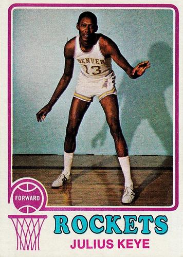 1973-74 Topps #227 (1)