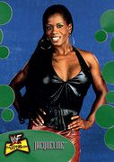 2001 WWF Ultimate Diva Collection #046 (1)
