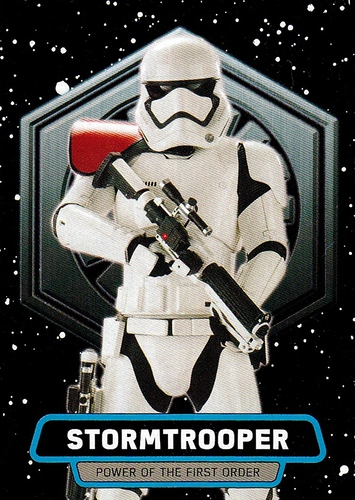 Journey to the Force Awakens Power of the First Order #FO-03 (1)