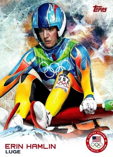 2014 US Olympic & Paralympic Team & Hopefuls #042 (1)
