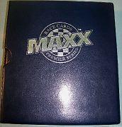 1993 Maxx Premier Series (1)