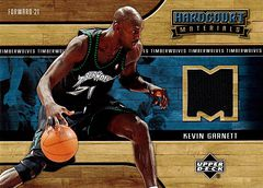 2006-07 Hardcourt Hartcourt Materials Kevin Garnett (1)