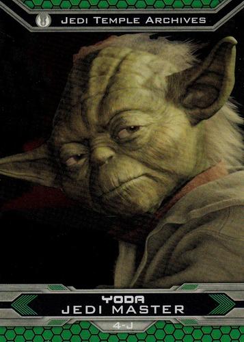 Chrome Perspectives Jedi vs  Sith #04J (1)