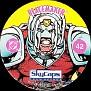 DC Comics Skycaps #42