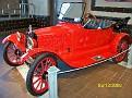 1914 Saxon Model A