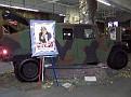 1983 AM General Humvee Prototype