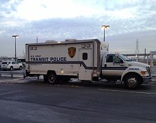 NJ- New Jersey Transit Police