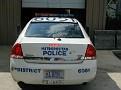 DC - Washington DC Police
