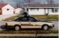 IN - Clinton Co, IN Sheriff 1996