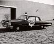 OH - Ohio State Highway Patrol 1964