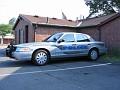MA - Sudbury Police 2006 Ford CVPI