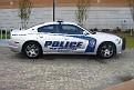 VA - Old Dominion University Police