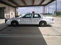 TX - Gun Barrel City Police