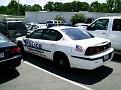 AR - Morrilton Police