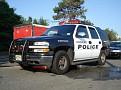 NJ- Lyndhurst Police Tahoe