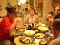 Kim,Mark,April and Aunty Kay visit Naples  3-15-2008 020