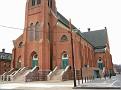 WALLINGFORD - MOST HOLY TRINITY CHURCH - 03
