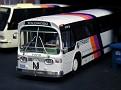 New Jersey Transit fleet number 707B