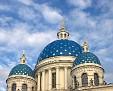 Троицкий (Измайловский) собор