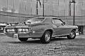 1970 Mercury Cougar Eliminator DSC 0847x cropped HDR B&W