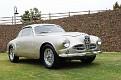 1951 Alfa Romeo 1900 Fangio coupe