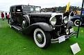 1934 Duesenberg J Rollston Town Car front exterior view