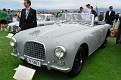 1954 Aston Martin DB2-4 Graber Drophead Coupe front exterior view