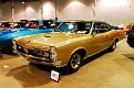1967 Pontiac GTO at the 2010 Muscle Car and Corvette Nationals