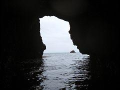 Santa Cruz Island Kayaking21