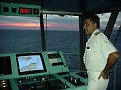 Conquest Captain @ Sunset