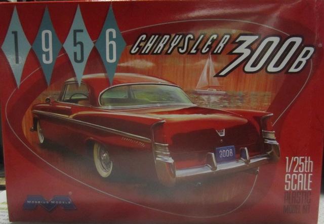 1956 Chrysler 300B par Moebius. Une visite de la boite!!! 005-vi