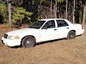 Car #03-1644,*SOLD*  2003 with 159K miles