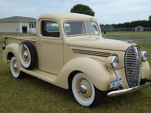 1937 Chevy Truck For Sale By Owner | Autos Post