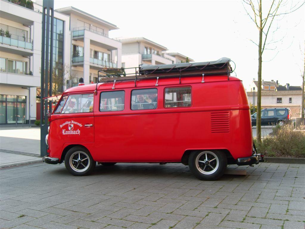 1965 VW Bus Type 1 03