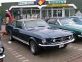 '67 Mustang Fastback
