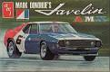 AMC 1971 JAVELIN AMX