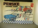 AMC 1974 Penske Matador Transporter Set of Bobby Allison
