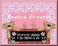 sistersblossomstjcSaying Prayers
