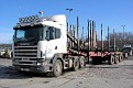 B1 BKH   Scania 144L530 6x2 unit